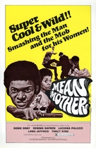 Mean Mother - Movie Poster (xs thumbnail)