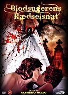 La sanguisuga conduce la danza - Norwegian Movie Cover (xs thumbnail)
