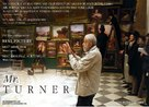 Mr. Turner - For your consideration poster (xs thumbnail)
