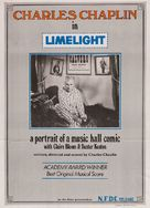 Limelight - Indian Movie Poster (xs thumbnail)