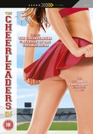 The Cheerleaders - British Movie Cover (xs thumbnail)