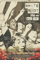 White Riot - Canadian Movie Poster (xs thumbnail)