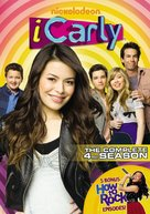 """iCarly"" - DVD cover (xs thumbnail)"
