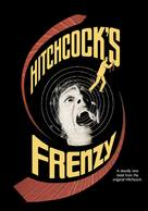 Frenzy - DVD cover (xs thumbnail)