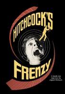 Frenzy - DVD cover (xs thumbnail)