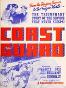 Coast Guard - Movie Poster (xs thumbnail)