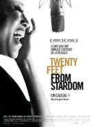Twenty Feet from Stardom - French Movie Poster (xs thumbnail)