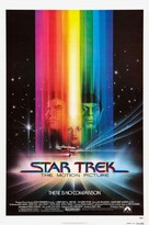 Star Trek: The Motion Picture - Advance movie poster (xs thumbnail)