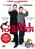 The All Together - British DVD cover (xs thumbnail)
