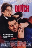 Dutch - Movie Poster (xs thumbnail)