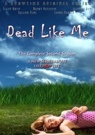 """Dead Like Me"" - Movie Poster (xs thumbnail)"