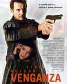 Taken - Spanish Movie Poster (xs thumbnail)