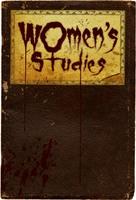 Women's Studies - Movie Cover (xs thumbnail)