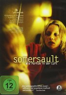 Somersault - German Movie Cover (xs thumbnail)