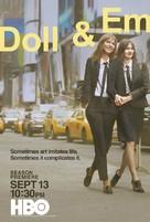 """Doll & Em"" - Movie Poster (xs thumbnail)"