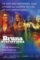 Bruna Surfistinha - Brazilian Movie Poster (xs thumbnail)