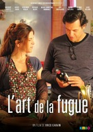 L'art de la fugue - French Movie Poster (xs thumbnail)