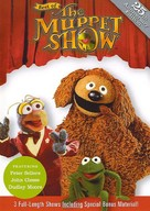"""""""The Muppet Show"""" - DVD cover (xs thumbnail)"""