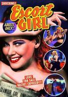 Escort Girl - Movie Cover (xs thumbnail)