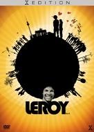 Leroy - German Movie Cover (xs thumbnail)