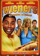 Wieners - Italian DVD movie cover (xs thumbnail)