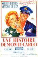 Montecarlo - French Movie Poster (xs thumbnail)