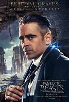 Fantastic Beasts and Where to Find Them - Character movie poster (xs thumbnail)