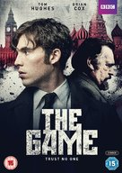 The Game - British DVD cover (xs thumbnail)
