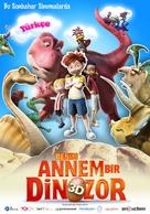 Dino Time - Turkish Movie Poster (xs thumbnail)