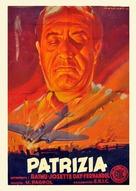 La fille du puisatier - Italian Movie Poster (xs thumbnail)