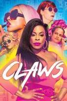 """""""Claws"""" - Video on demand movie cover (xs thumbnail)"""
