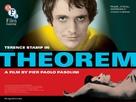 Teorema - British Movie Poster (xs thumbnail)