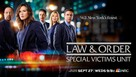 """""""Law & Order: Special Victims Unit"""" - Movie Poster (xs thumbnail)"""