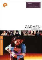 Carmen - DVD movie cover (xs thumbnail)