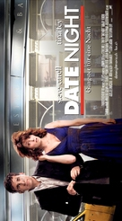 Date Night - Swiss Movie Poster (xs thumbnail)