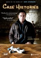 """""""Case Histories"""" - DVD movie cover (xs thumbnail)"""