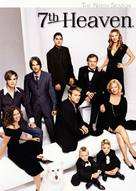 """7th Heaven"" - DVD movie cover (xs thumbnail)"