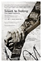 Intent to Destroy - Movie Poster (xs thumbnail)