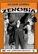 Zenobia - Movie Cover (xs thumbnail)