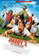 Daddy Day Camp - German Movie Poster (xs thumbnail)