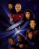"""Star Trek: The Next Generation"" - Key art (xs thumbnail)"