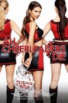 All Cheerleaders Die - Movie Poster (xs thumbnail)