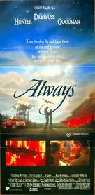 Always - Australian Movie Poster (xs thumbnail)