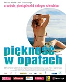 Kráska v nesnázích - Polish poster (xs thumbnail)