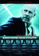 Surrogates - Mexican Movie Poster (xs thumbnail)