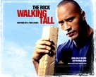 Walking Tall - Movie Poster (xs thumbnail)