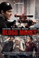 Blood Money - Movie Poster (xs thumbnail)