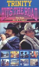 Nati con la camicia - VHS cover (xs thumbnail)