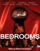 Bedrooms - Blu-Ray cover (xs thumbnail)