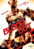 Blood Out - DVD cover (xs thumbnail)